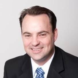 Sean Studzinski, AIA - President, ModularDesign+